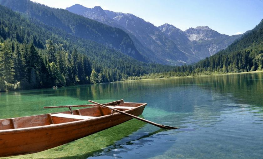 הסיפור שבתוך הסיפור - אוסטריה