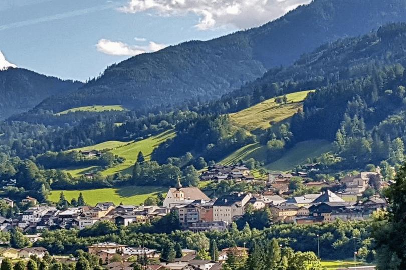 הסיפור שלי - חלום אוסטריה