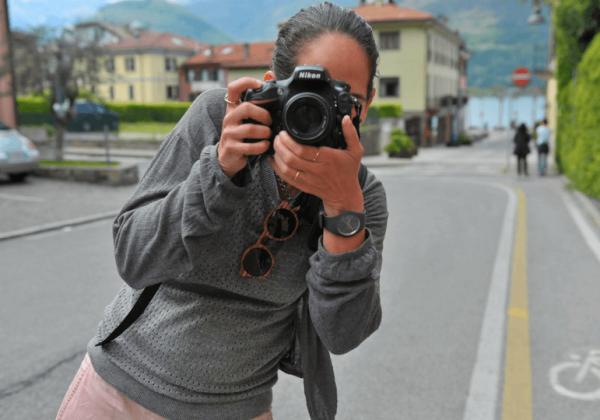חמש תמונות וסיפור – גלית לוינסקי