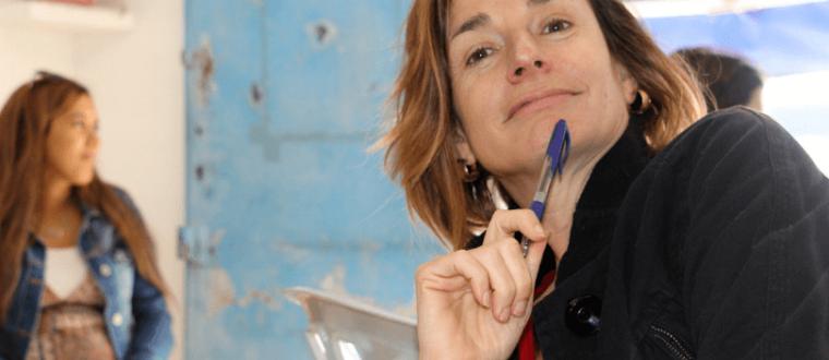 הסיפור שלה – שרה גלב