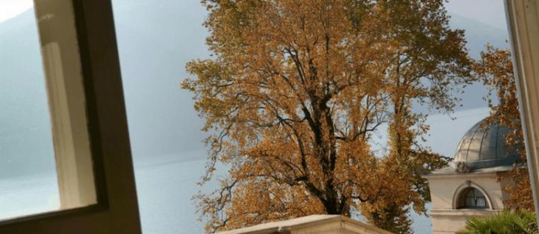הסיפור שלי – האגם המוזהב