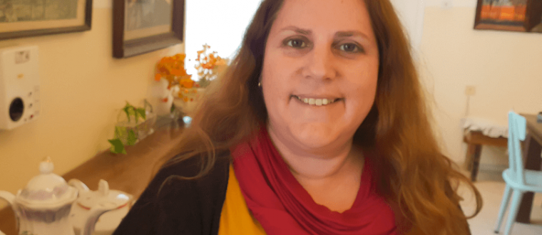 הסיפור שלה – שרון אביאני
